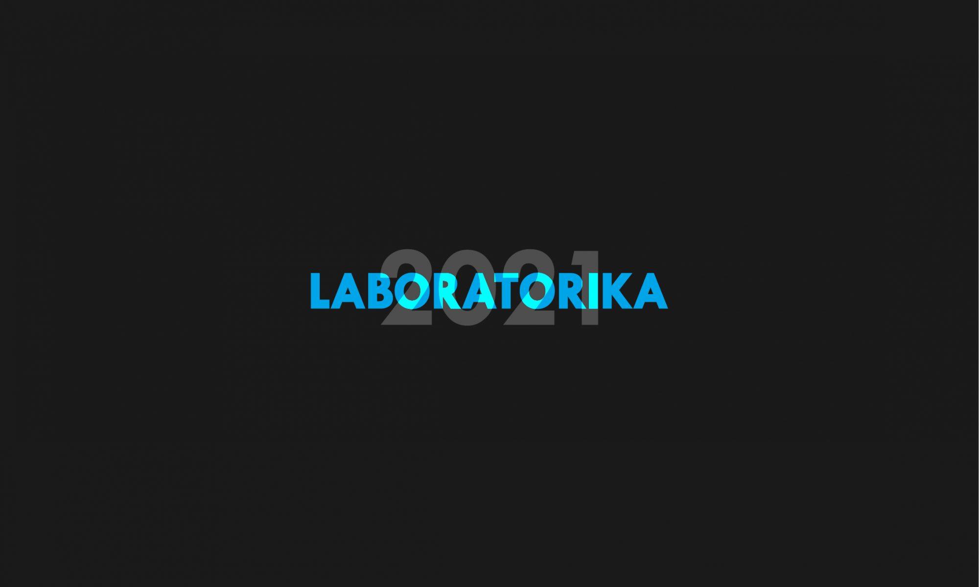 Laboratorika 2021